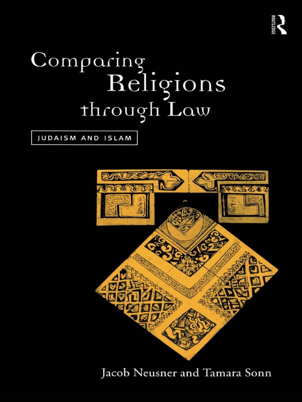 Comparing Religions Through Law