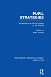 Pupil Strategies (rle Edu L):