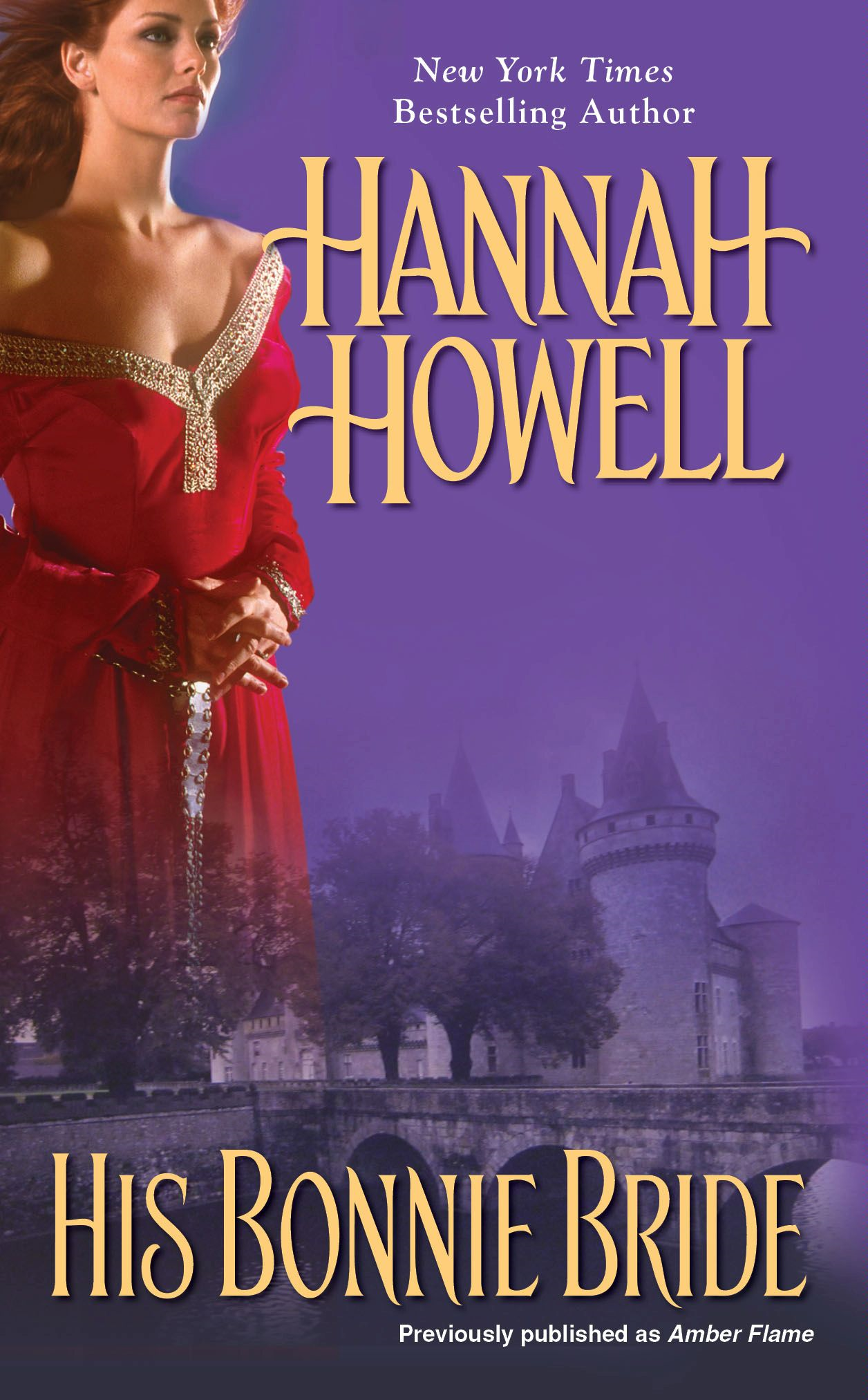 His Bonnie Bride By: Hannah Howell