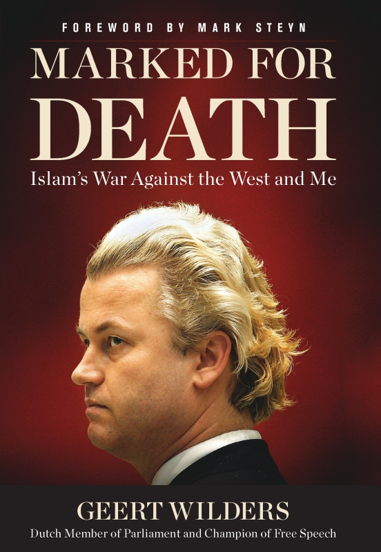 Marked for Death By: Geert Wilders