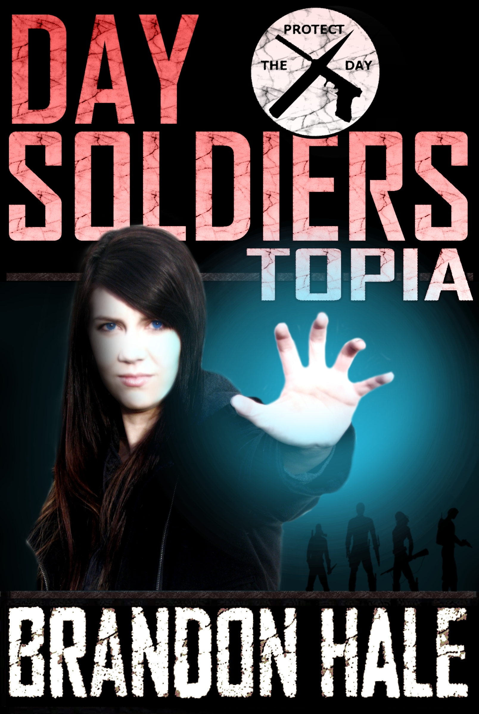 Topia: Day Soldiers Book Three