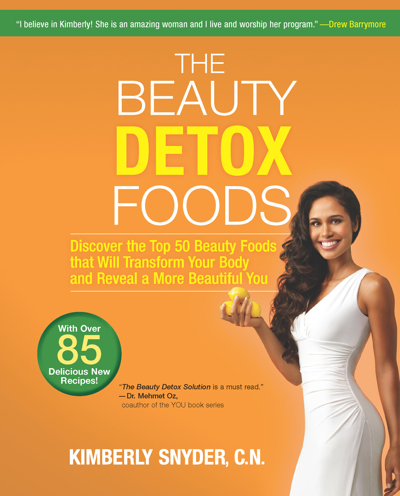 The Beauty Detox Foods