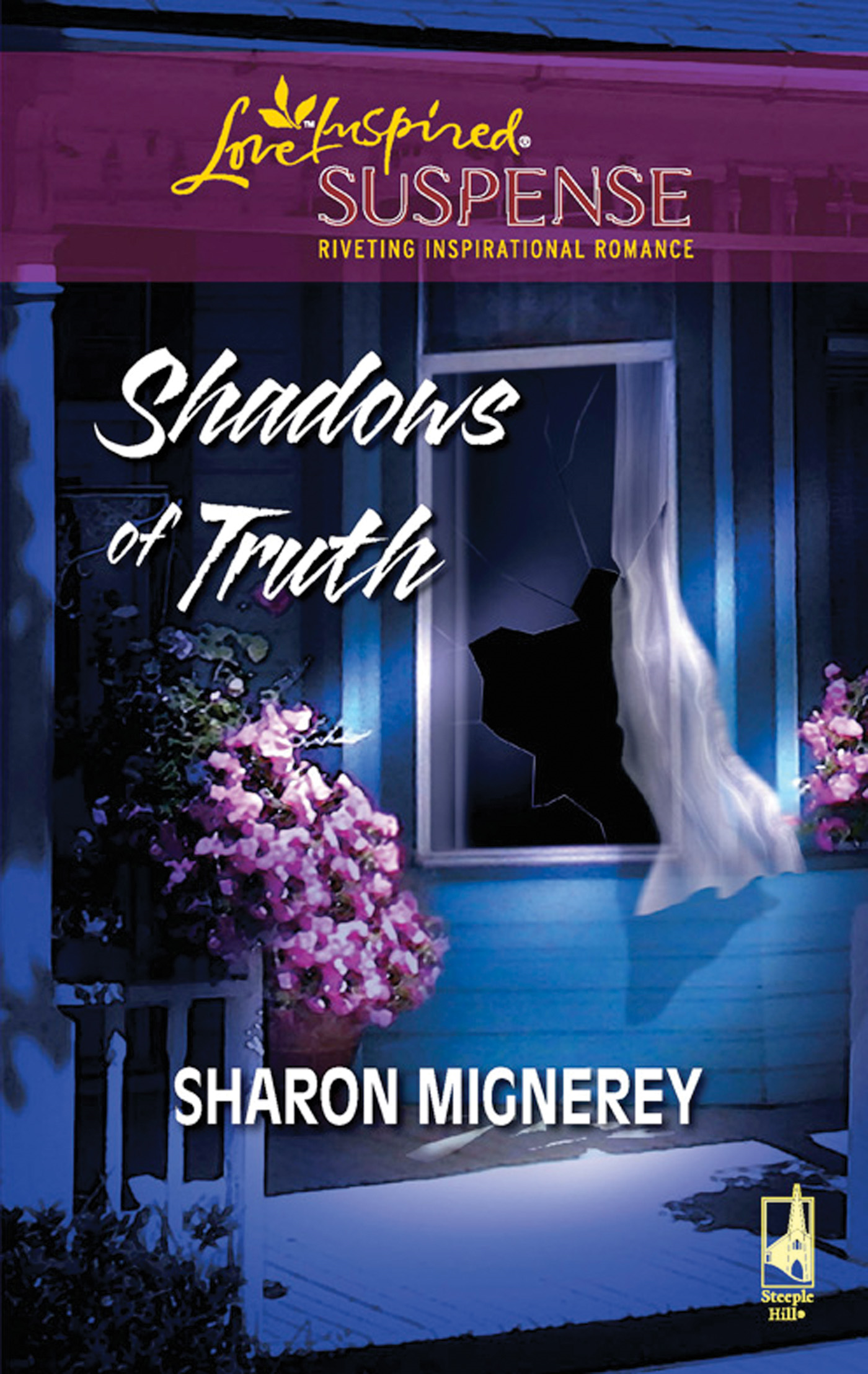 Shadows of Truth (Mills & Boon Love Inspired Suspense)