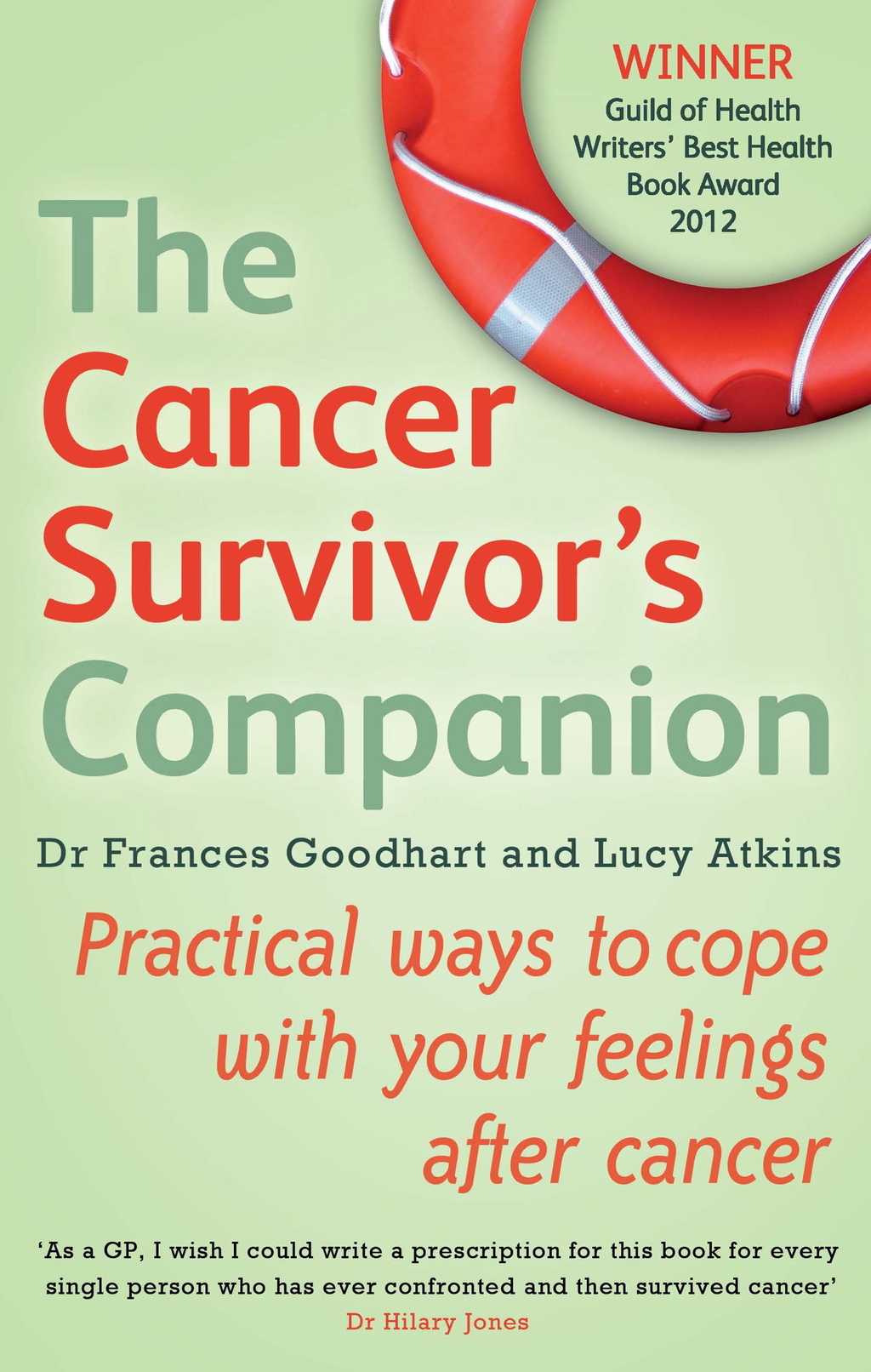 The Cancer Survivor's Companion