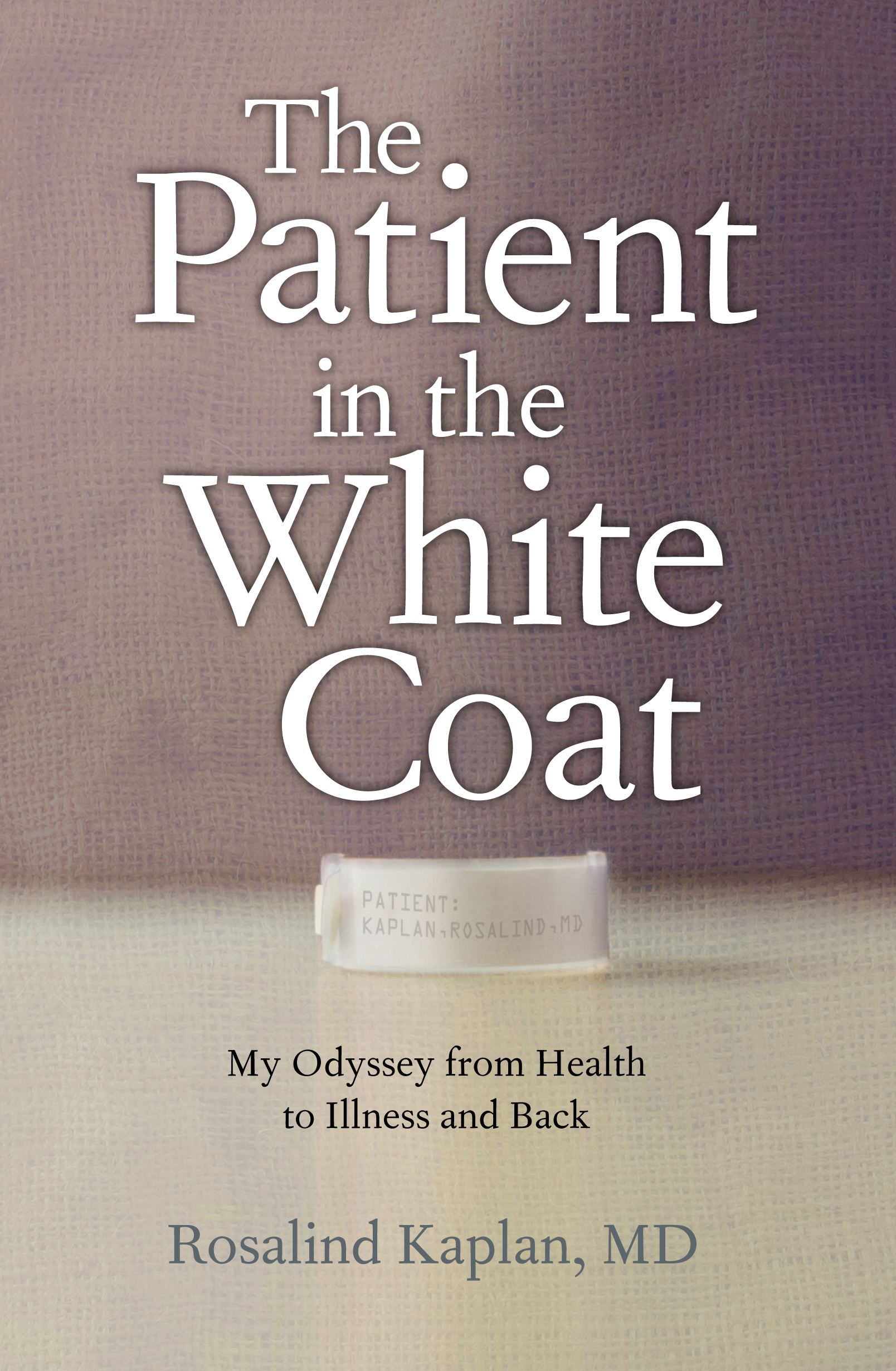 Patient in the White Coat