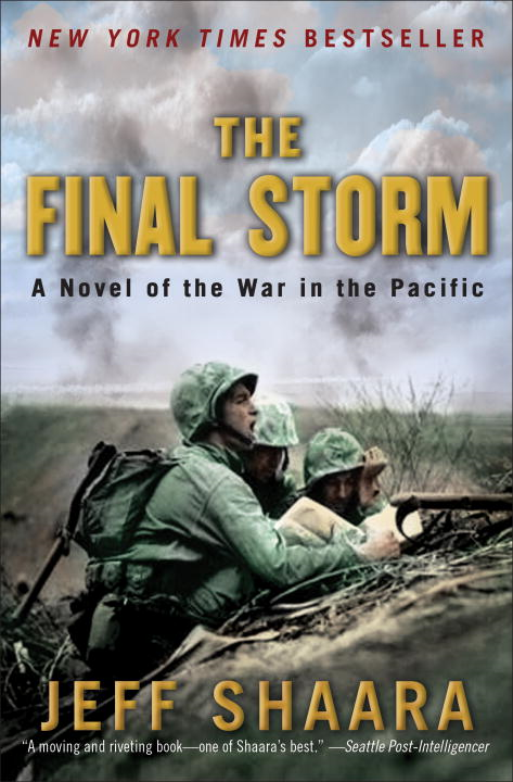 The Final Storm By: Jeff Shaara