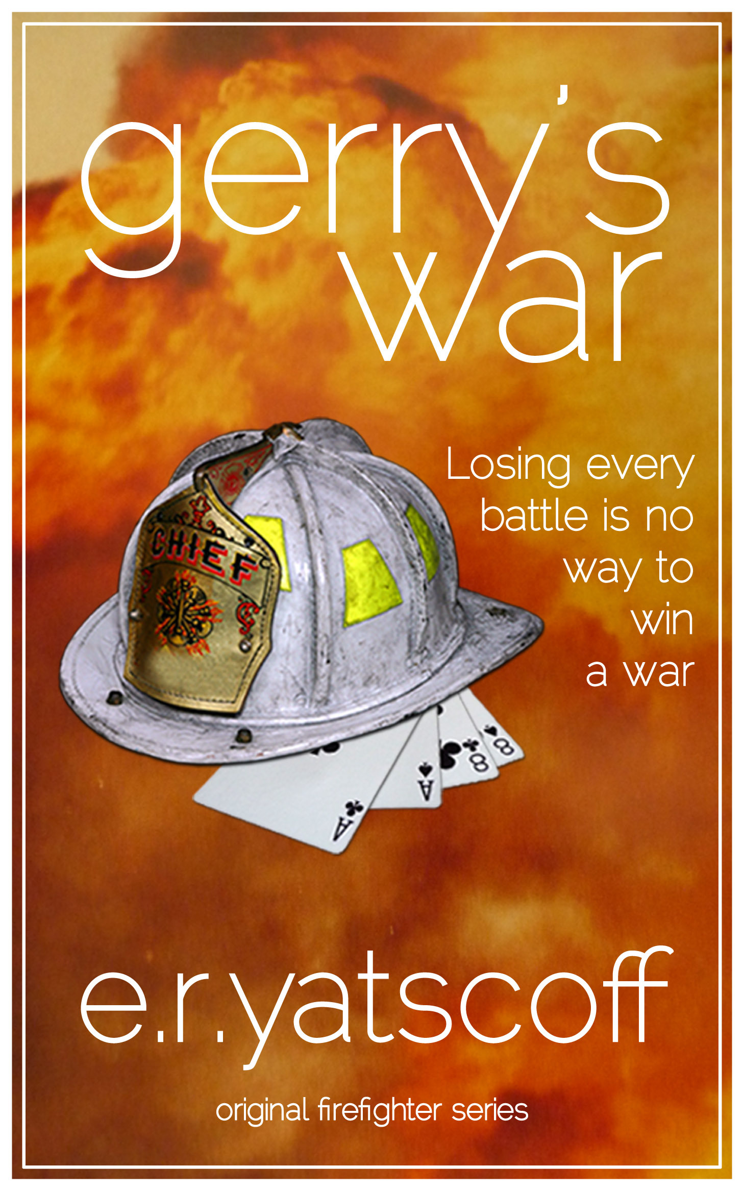 Gerry's War