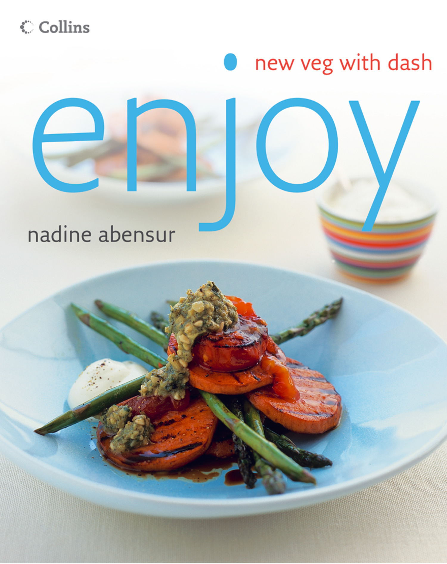 Enjoy: New veg with dash