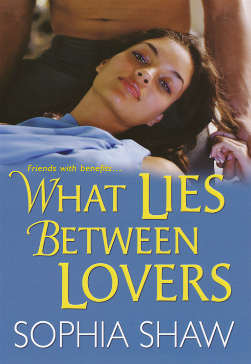 What Lies Between Lovers By: Sophia Shaw
