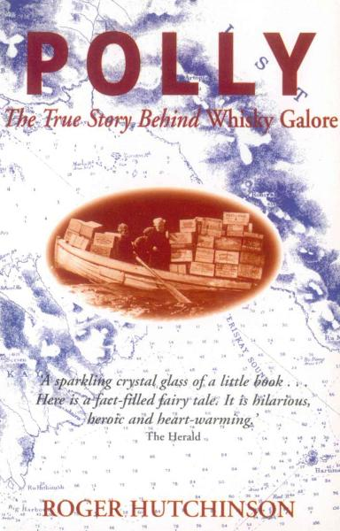 Polly The True Story Behind Whisky Galore