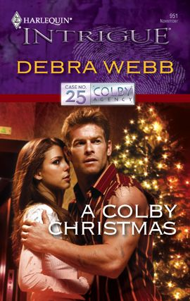 A Colby Christmas By: Debra Webb