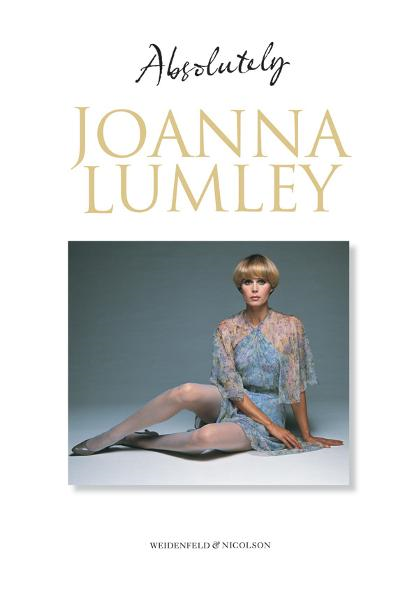 Absolutely By: Joanna Lumley
