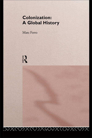 Colonization A Global History