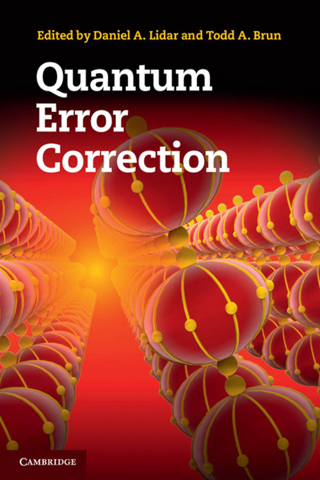Quantum Error Correction