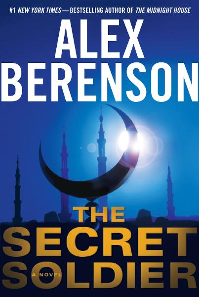The Secret Soldier By: Alex Berenson