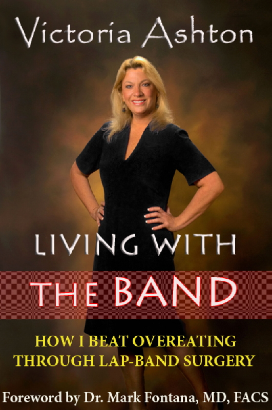 LIVING WITH THE BAND By: Victoria Ashton