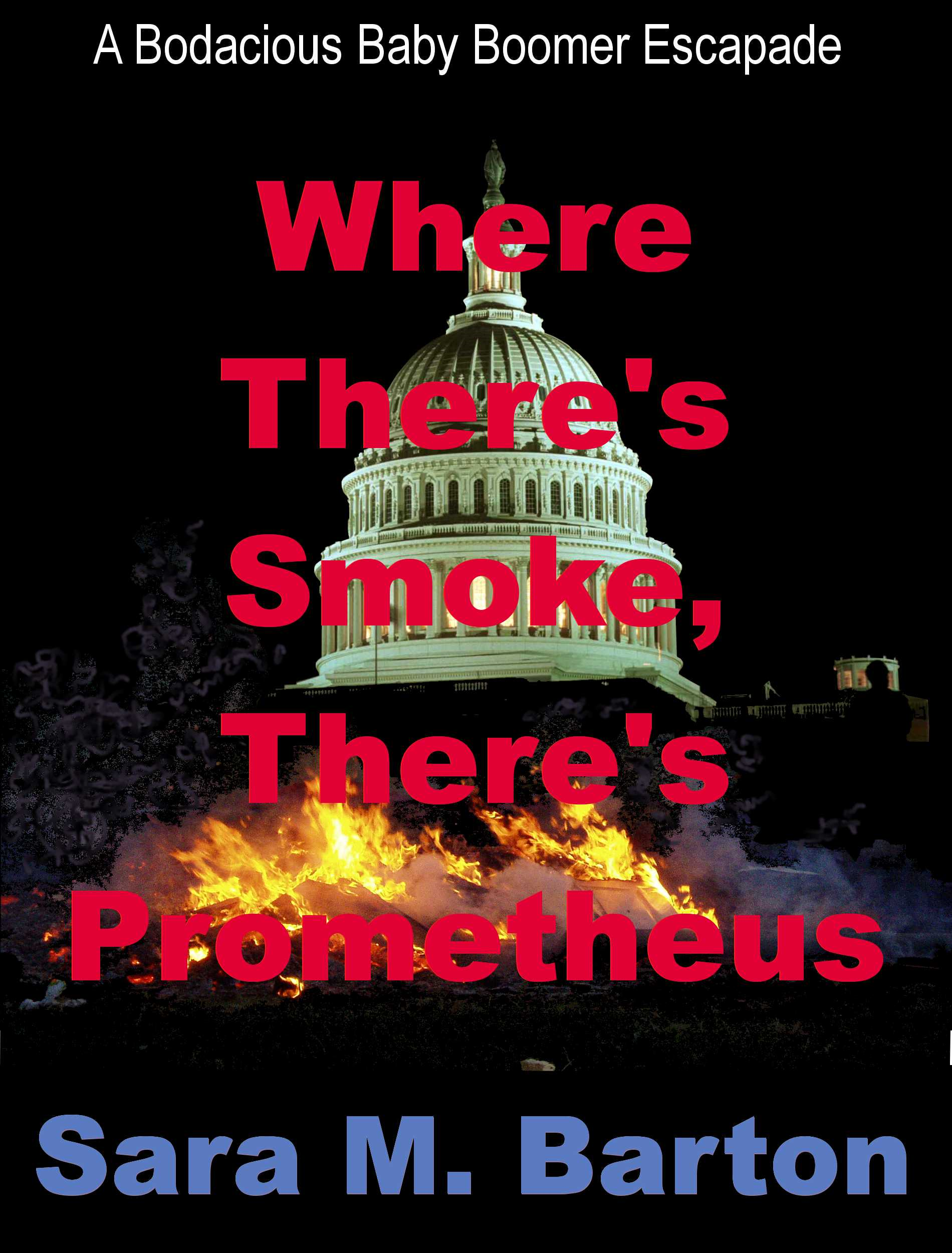 Where There's Smoke, There's Prometheus