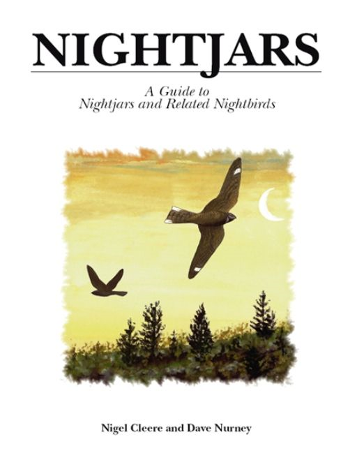 Nightjars A Guide to Nightjars and related birds