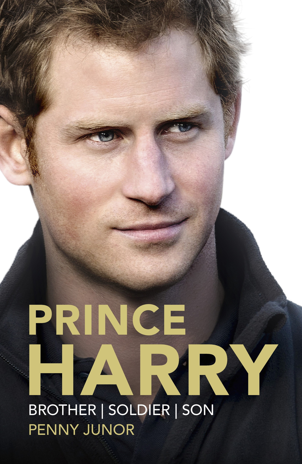 Prince Harry Brother,  Soldier,  Son