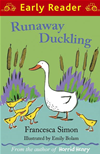 Runaway Duckling (early Reader):