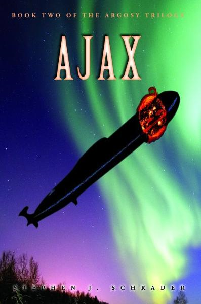 Ajax: Book 2 of the Argosy Trilogy