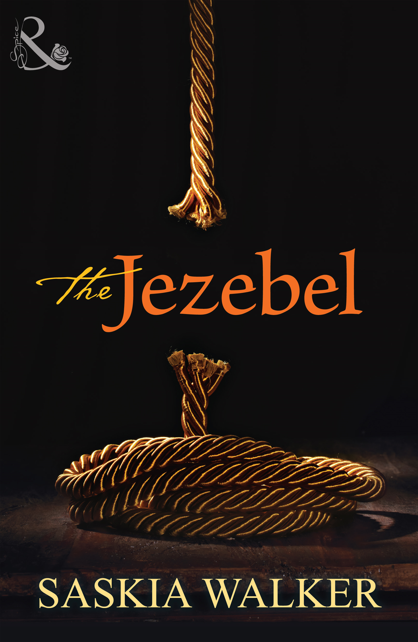 The Jezebel (Mills & Boon Spice)
