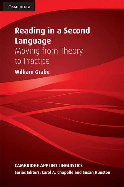Reading in a Second Language Moving from Theory to Practice