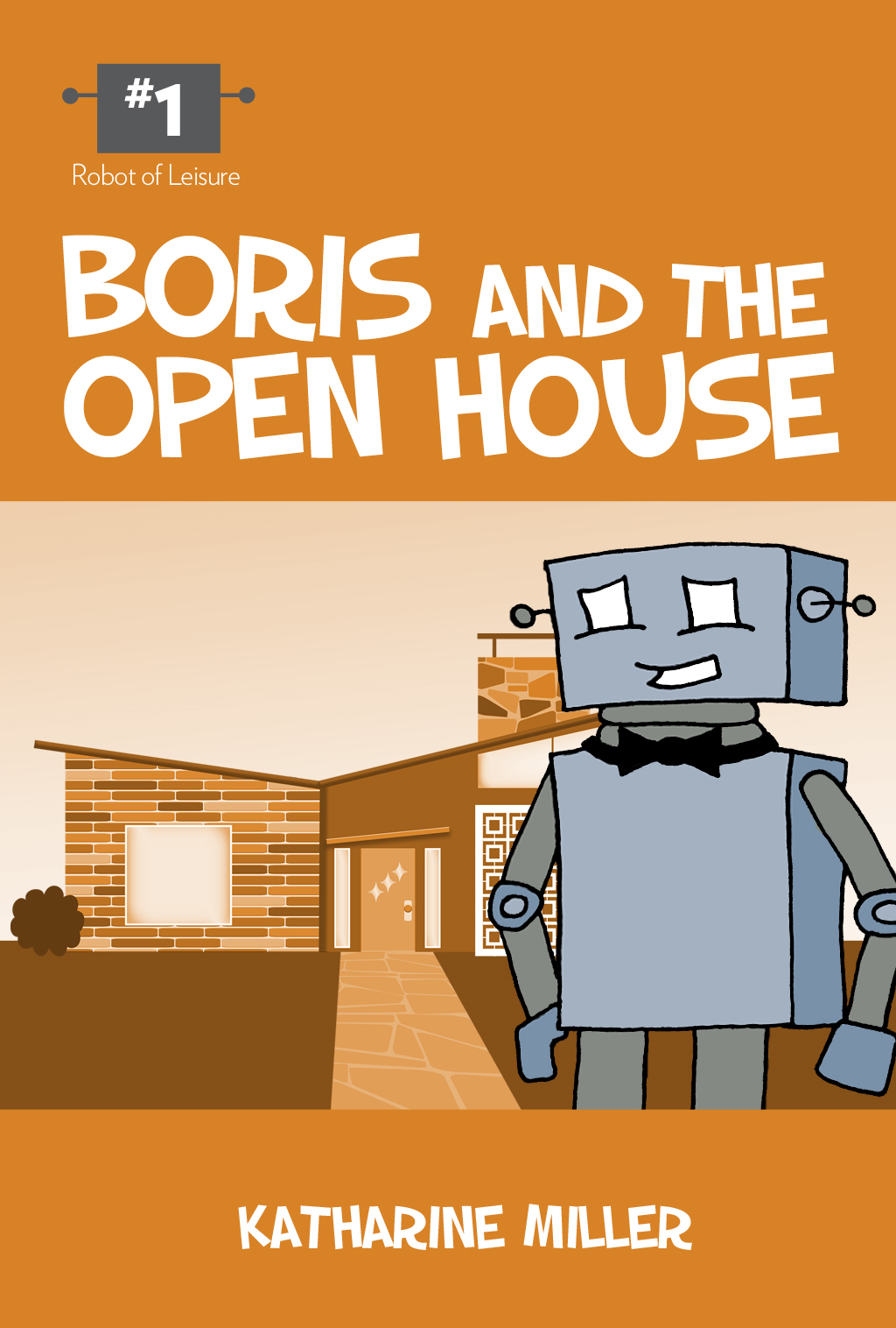 Boris and the Open House