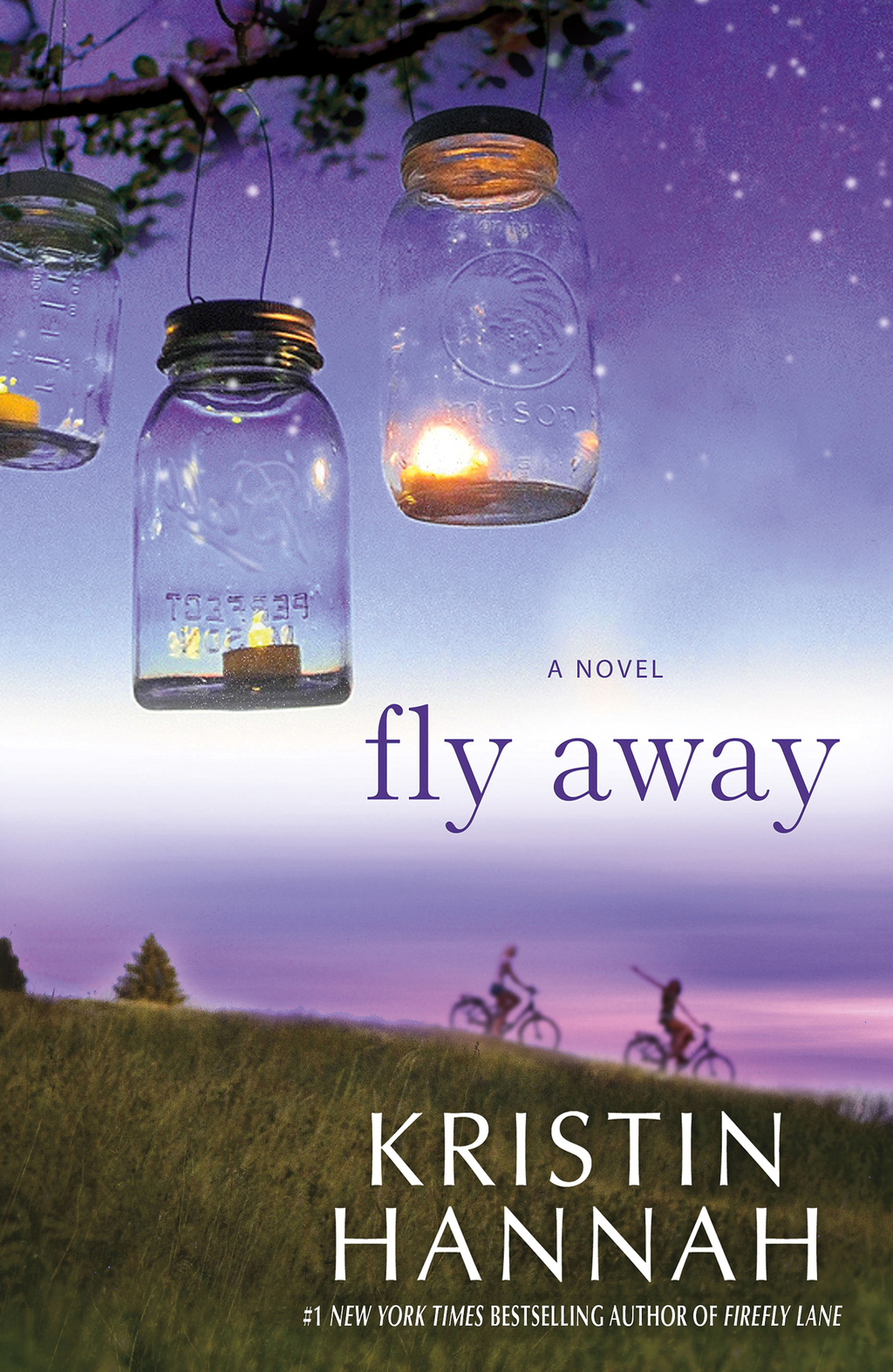 Fly Away By: Kristin Hannah