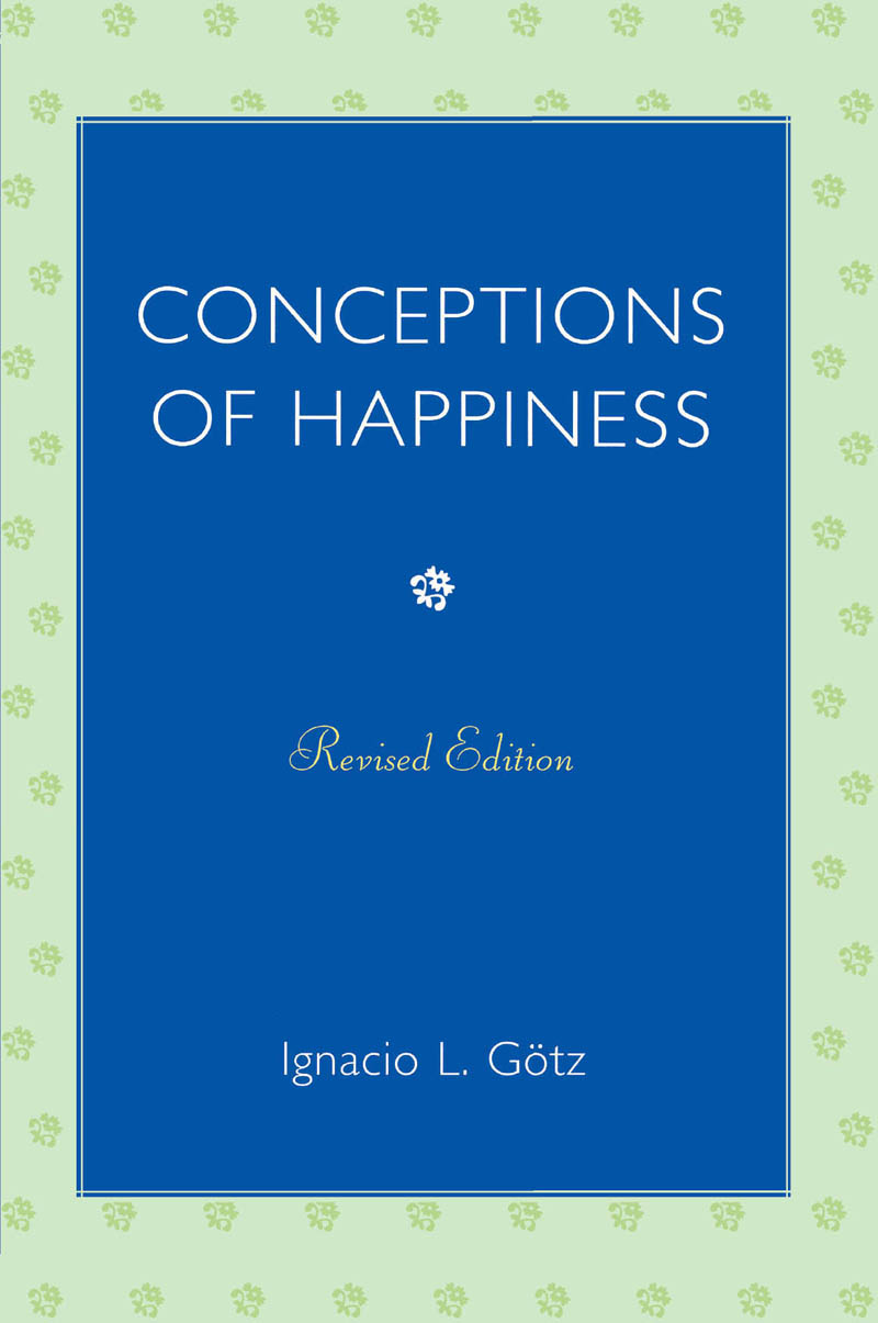 thesis of happiness