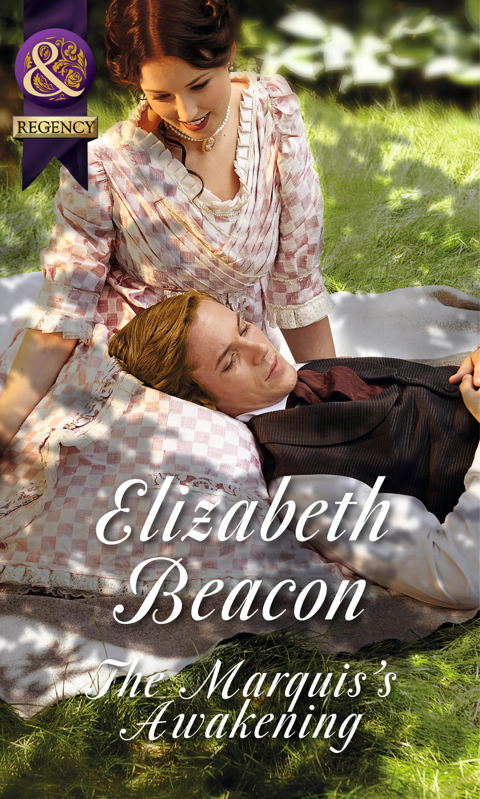 The Marquis's Awakening (Mills & Boon Historical) (A Year of Scandal - Book 2)