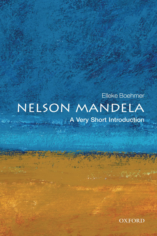 Nelson Mandela: A Very Short Introduction