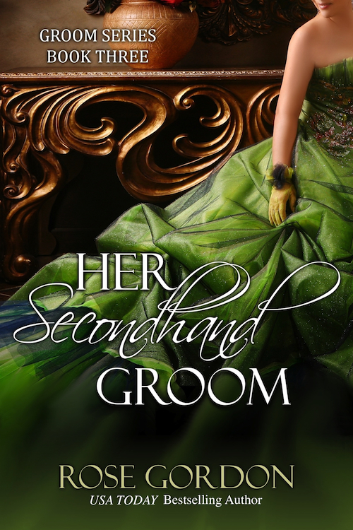 Her Secondhand Groom (Historical Regency Romance)