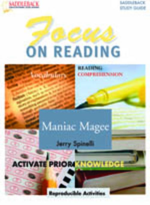 Maniac Magee Novel Unit Study by Jerry Spinelli  Includes chapter summary  vocabulary terms  Pinterest