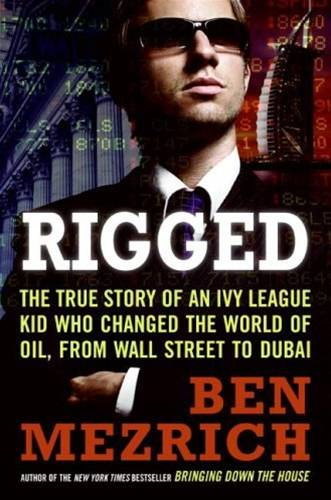 Rigged By: Ben Mezrich