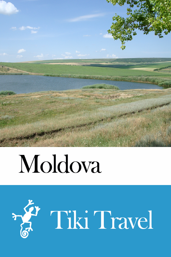 Moldova Travel Guide - Tiki Travel By: Tiki Travel