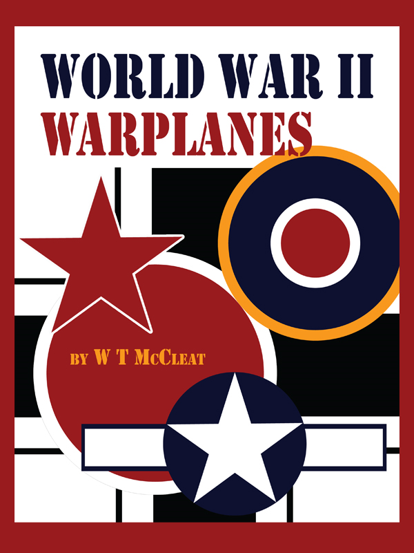 World War II Warplanes