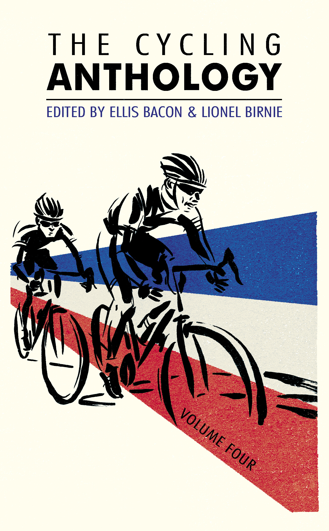 The Cycling Anthology: Volume Four
