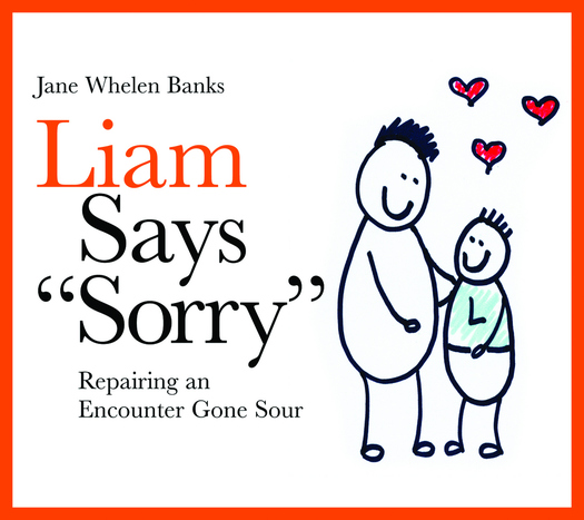 """Liam Says """"Sorry"""" Repairing an Encounter Gone Sour"""