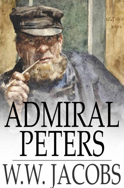 Admiral Peters