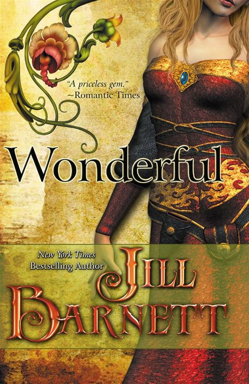 Wonderful By: Jill Barnett