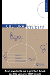 Cultural Studies: Volume 17 Issue 5: