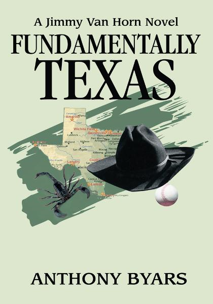 Fundamentally Texas By: Anthony Byars