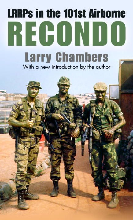 Recondo By: Larry Chambers