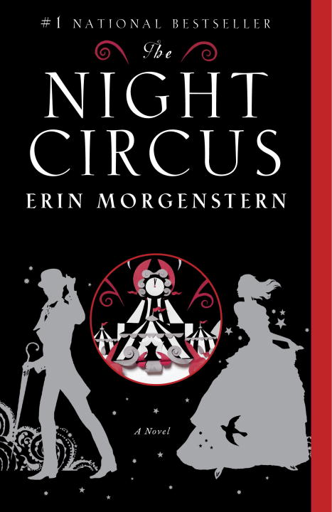The Night Circus By: Erin Morgenstern