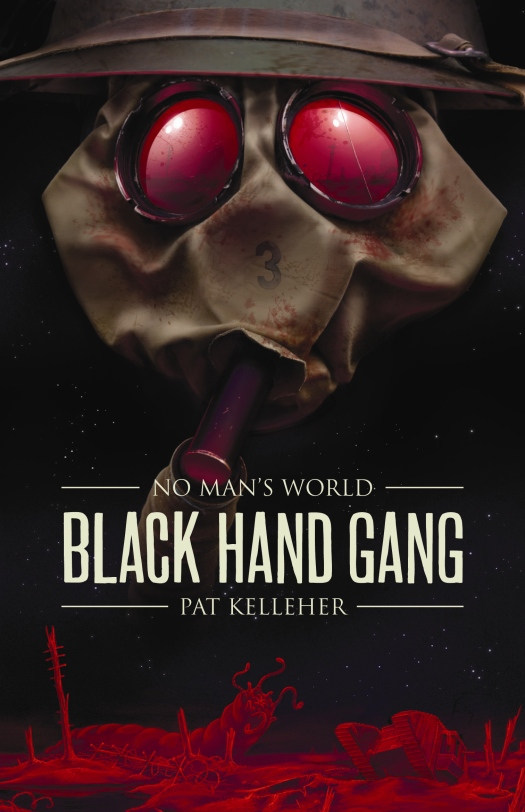 Black Hand Gang By: Pat Kelleher