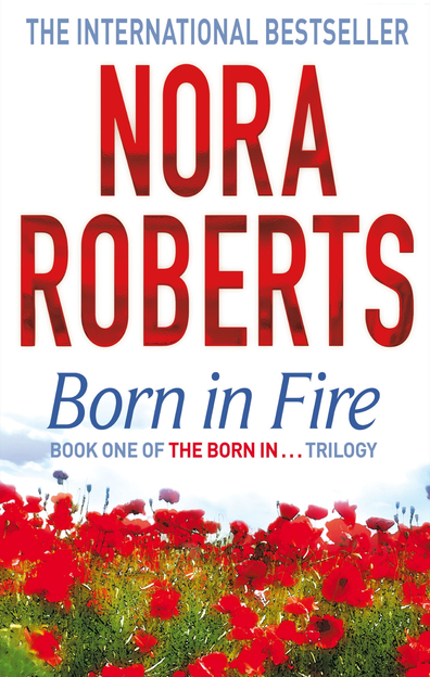 Born In Fire Number 1 in series
