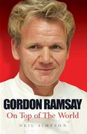 download Gordon Ramsay: On Top of the World book