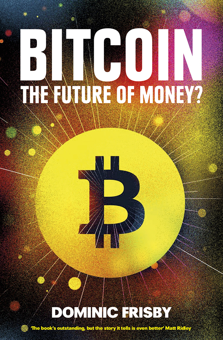 Bitcoin The Future of Money?