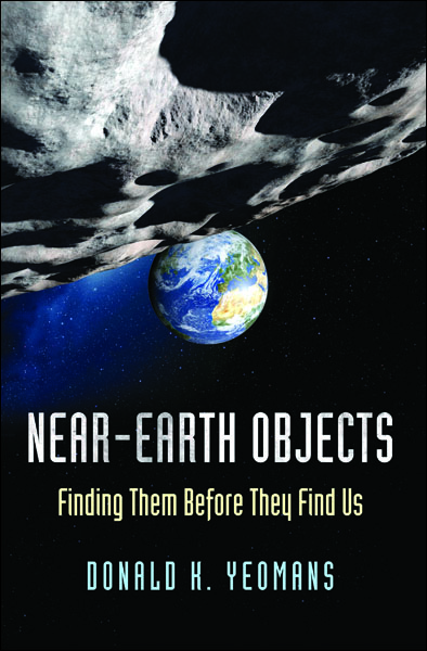 Near-Earth Objects Finding Them Before They Find Us